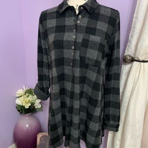 Warm and Cozy Soft Surroundings Top